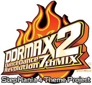DDRMAX2: Dance Dance Revolution 7th Mix